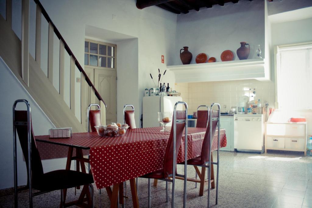 Hostel Portalegre, Понте-де-Лима, Португалия