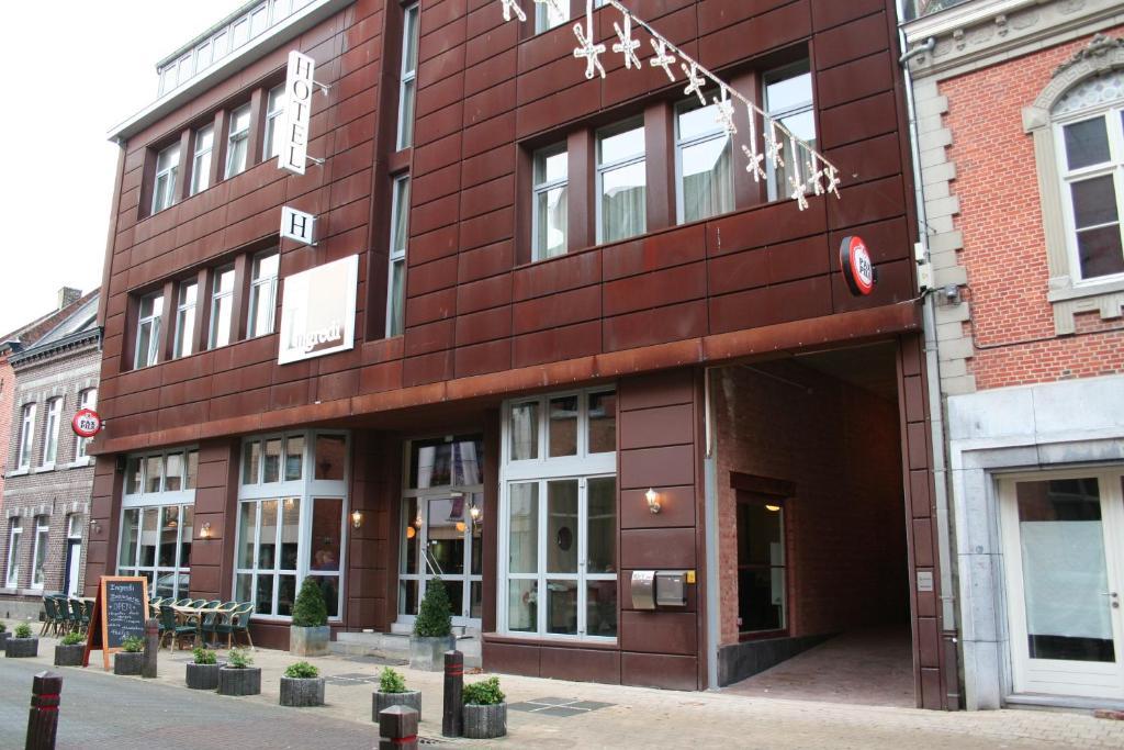 Hotel Ingredi, Маасейк, Бельгия