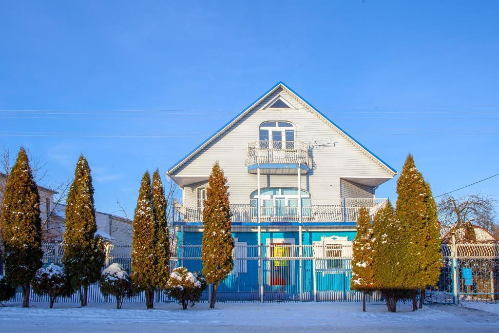 Хостел Happy Hostel, Минск, Беларусь