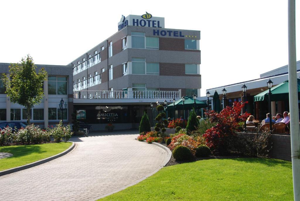 Amicitia Hotel Sneek, Снек, Нидерланды