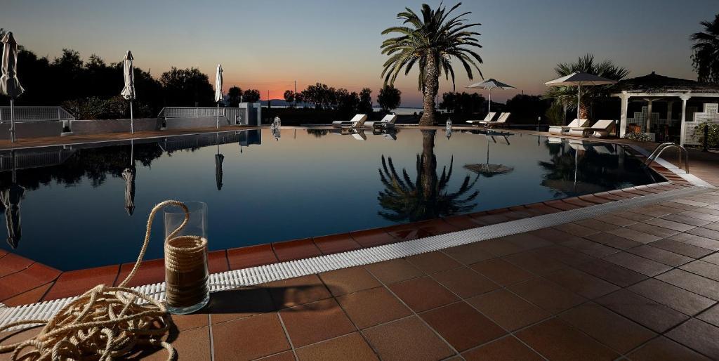 galaxy hotel (griechenland naxos chora) - booking, Garten und Bauen