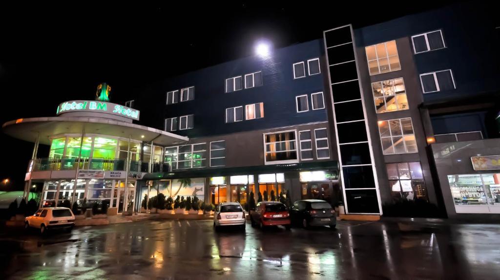 Hotel BM, Сараево, Босния и Герцеговина