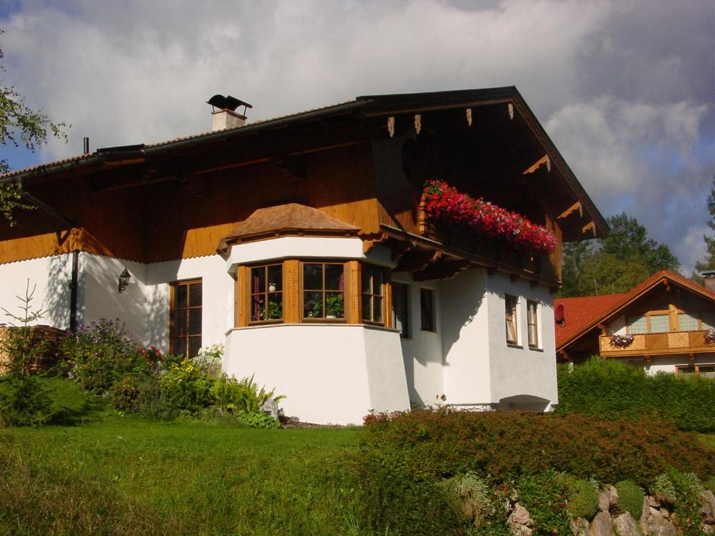 Ferienwohnung Irmgard, Ахенкирх, Австрия