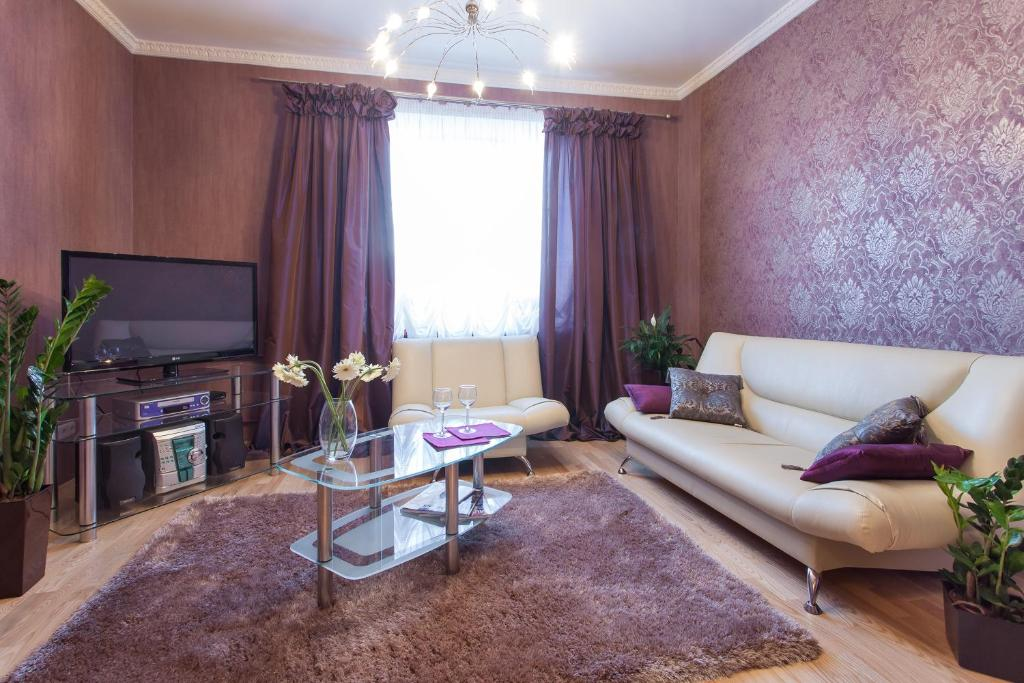 Royal Stay Group Apartments 3, Минск, Беларусь