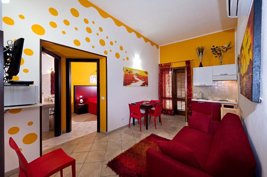 Mareluna Residence - Castellammare del Golfo - Foto 2