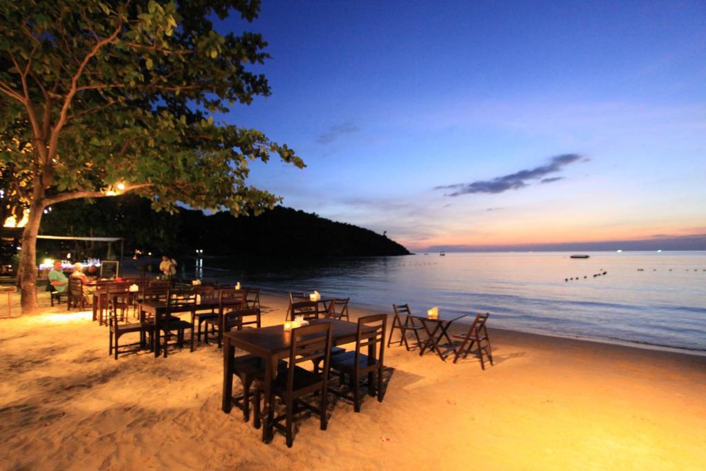 泰国 罗勇府  沙美岛的酒店  沙美岛  利马可可度假酒店,沙美岛(泰国)
