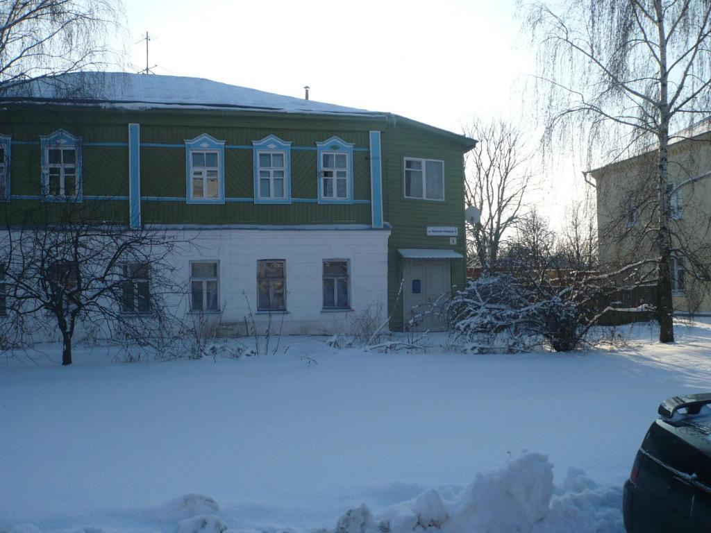 Гостевой дом Красная площадь, Суздаль