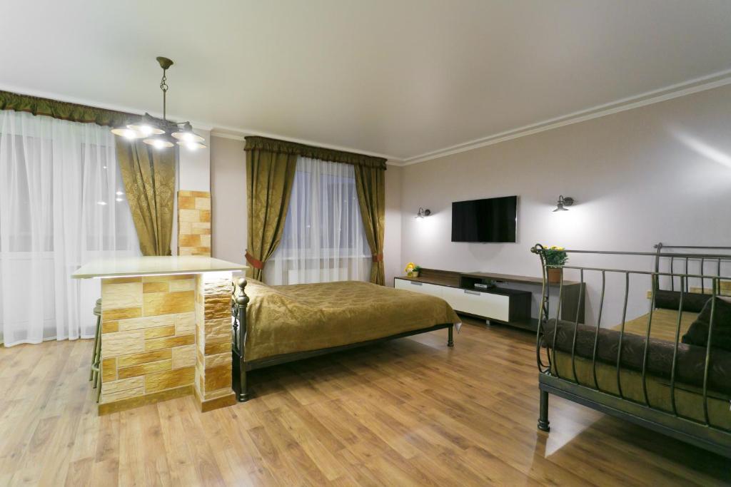 Апартаменты Арена Минск, Беларусь