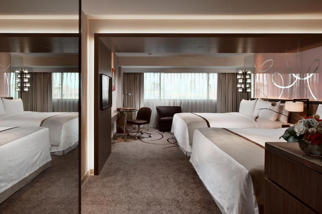Kaohsiung Cau De Chine Hotel Cao Hùng Những đánh Giá Khách Sạn Mới Nhất