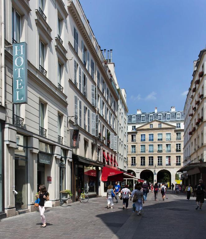 Hôtel des Ducs D'Anjou