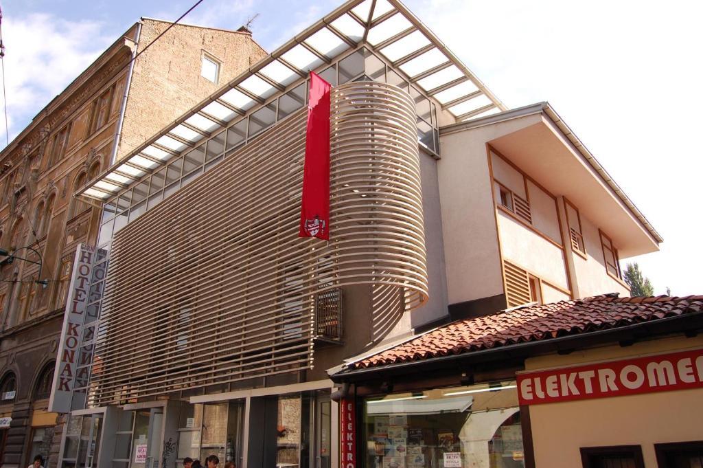 Garni Hotel Konak, Сараево, Босния и Герцеговина