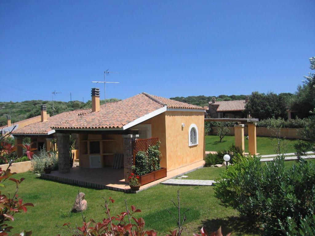 Casa vacanze case la filetta italia santa teresa di - La casa delle vacanze ...