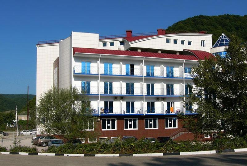 Отель Приморье Лайт Парадайз, Ольгинка