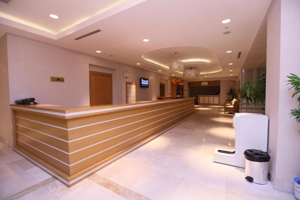 Курортный отель Qafqaz Riverside