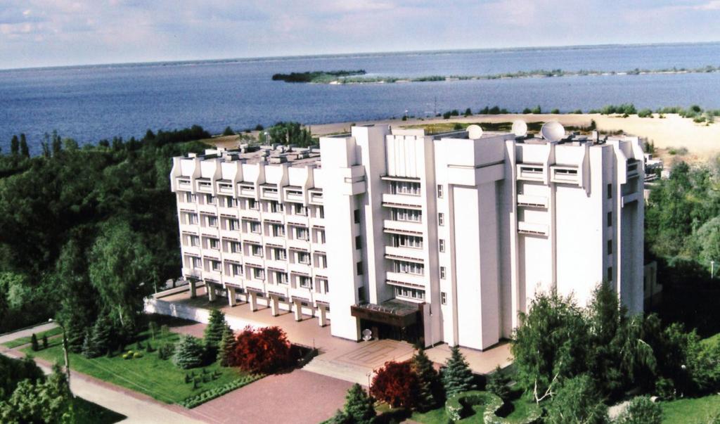 Отель Днепр, Черкассы, Украина