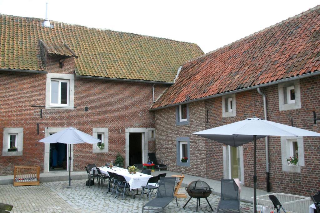 Hoeve Jadoul, Тонгерен, Бельгия