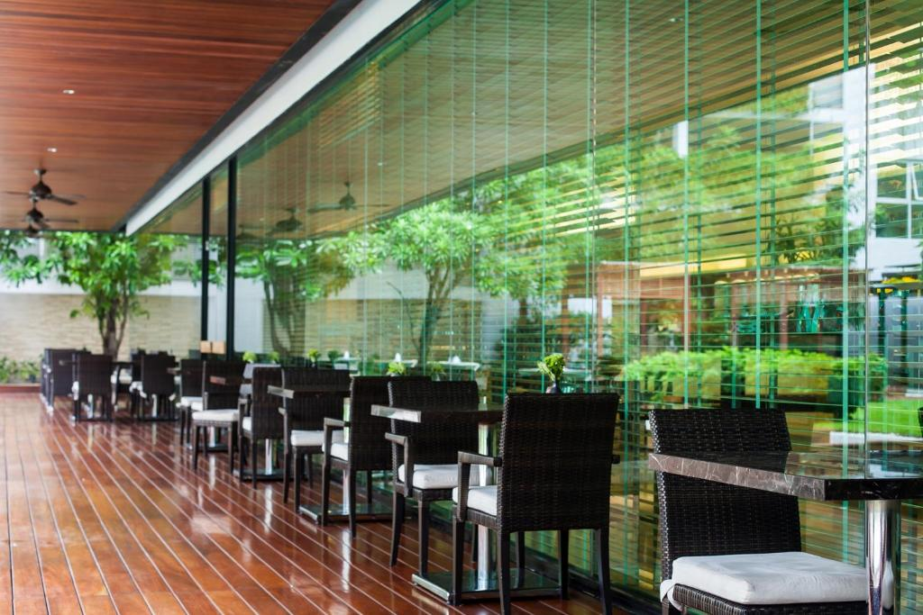 amari residences bangkok(曼谷阿玛丽酒店)