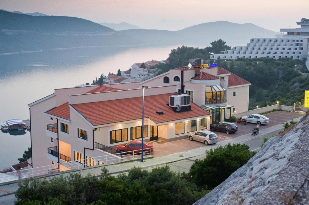 Hotel Adria, Неум, Босния и Герцеговина