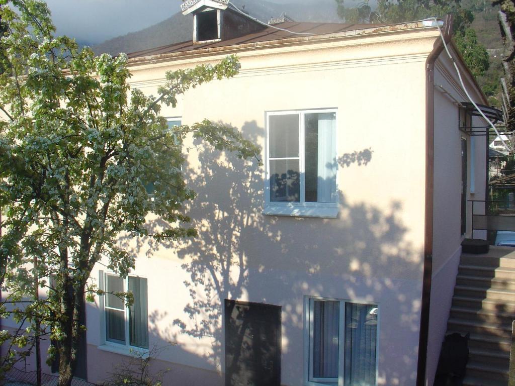 Гостевой дом RusAmra, Гагра, Абхазия