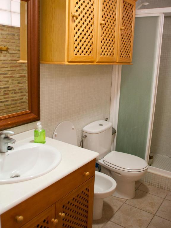 Apartamento princicasim 2 benic ssim for Piscinas vacias laura ferrero