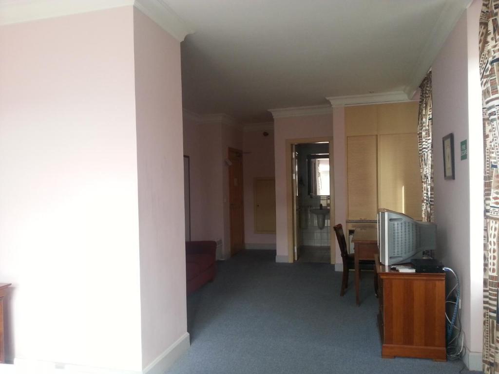 Отель Горизонт