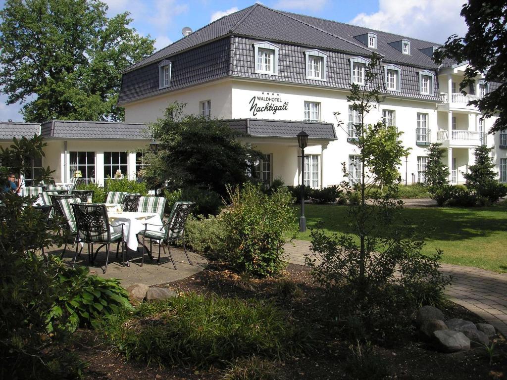 Hotel Cherusker Hof Paderborn