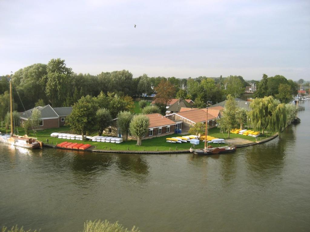 Stayokay Heeg, Гронинген, Нидерланды