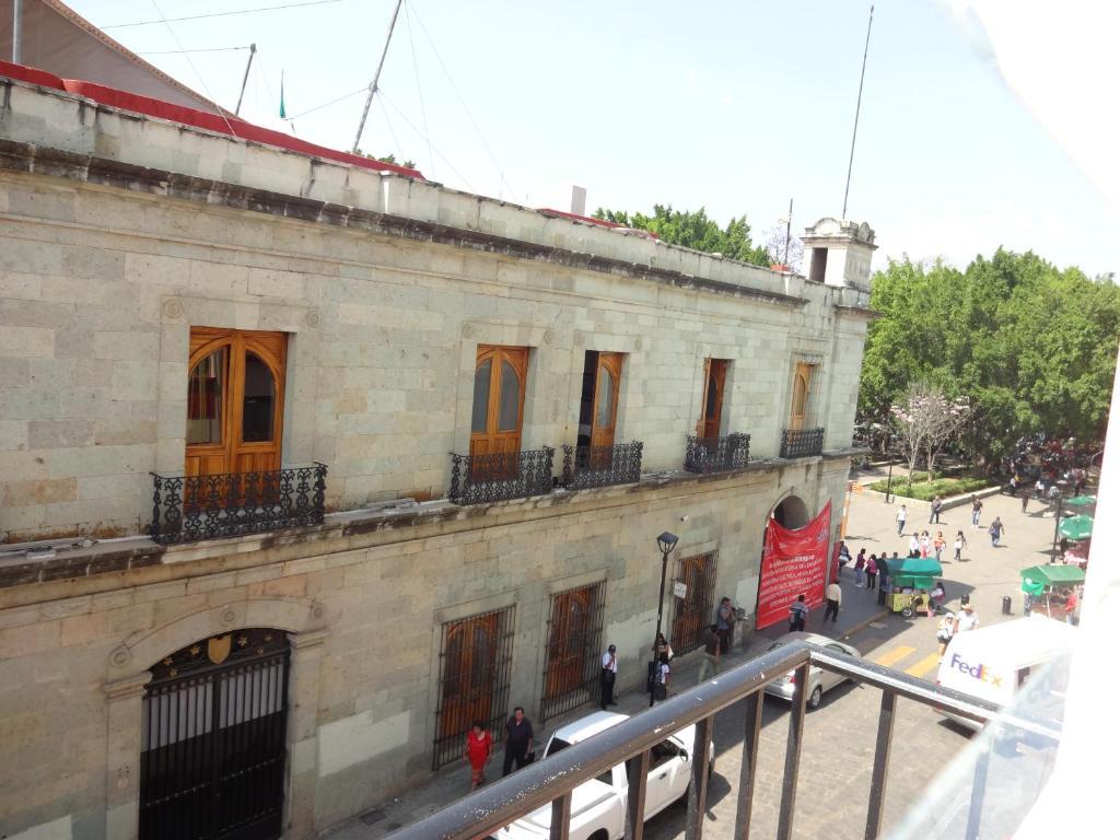 Отель Gala Oaxaca, Оахака-де-Хуарес