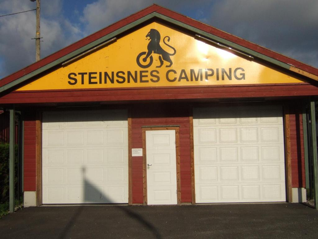 Steinsnes NAF Camping, Егерсунд, Норвегия