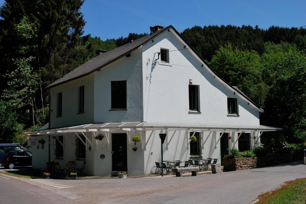 B&B Moulin de Rahier, Стумон, Бельгия