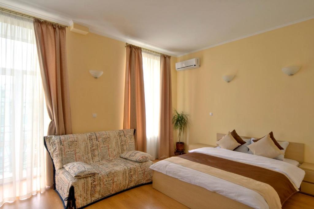 Апарт-отель Харт Киев, Украина