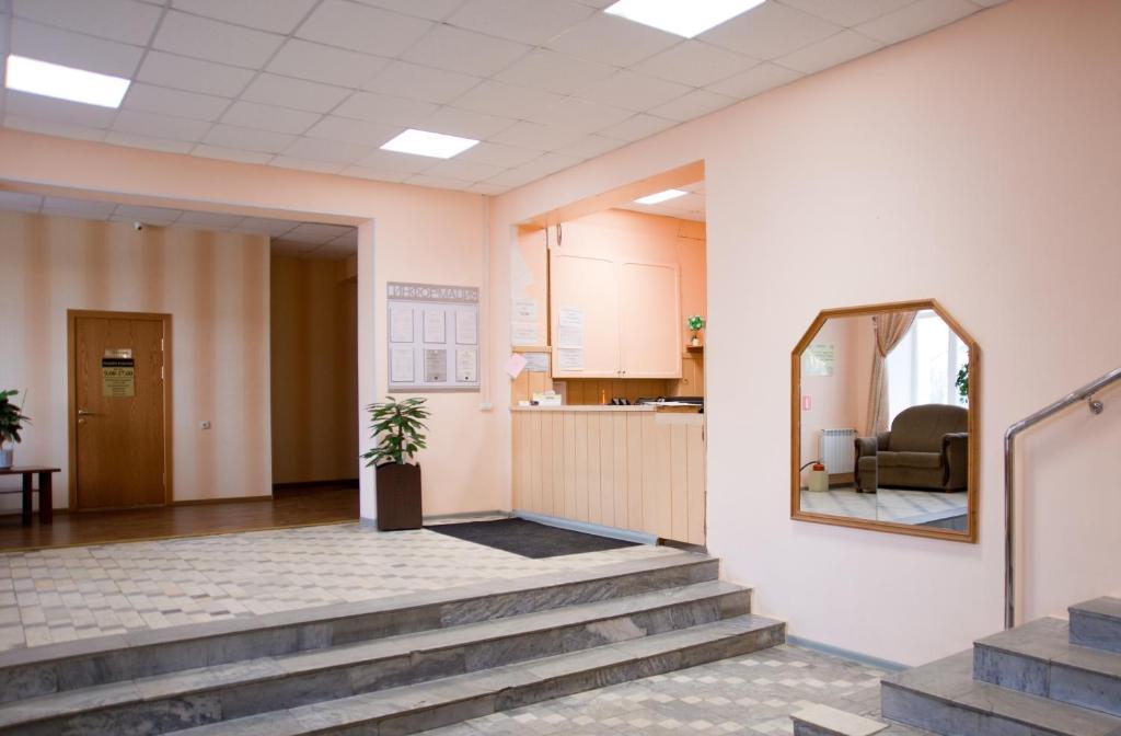 Отель Волна, Северодвинск