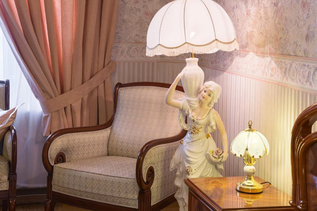 Гостевой дом Версаль на Тверской, Москва
