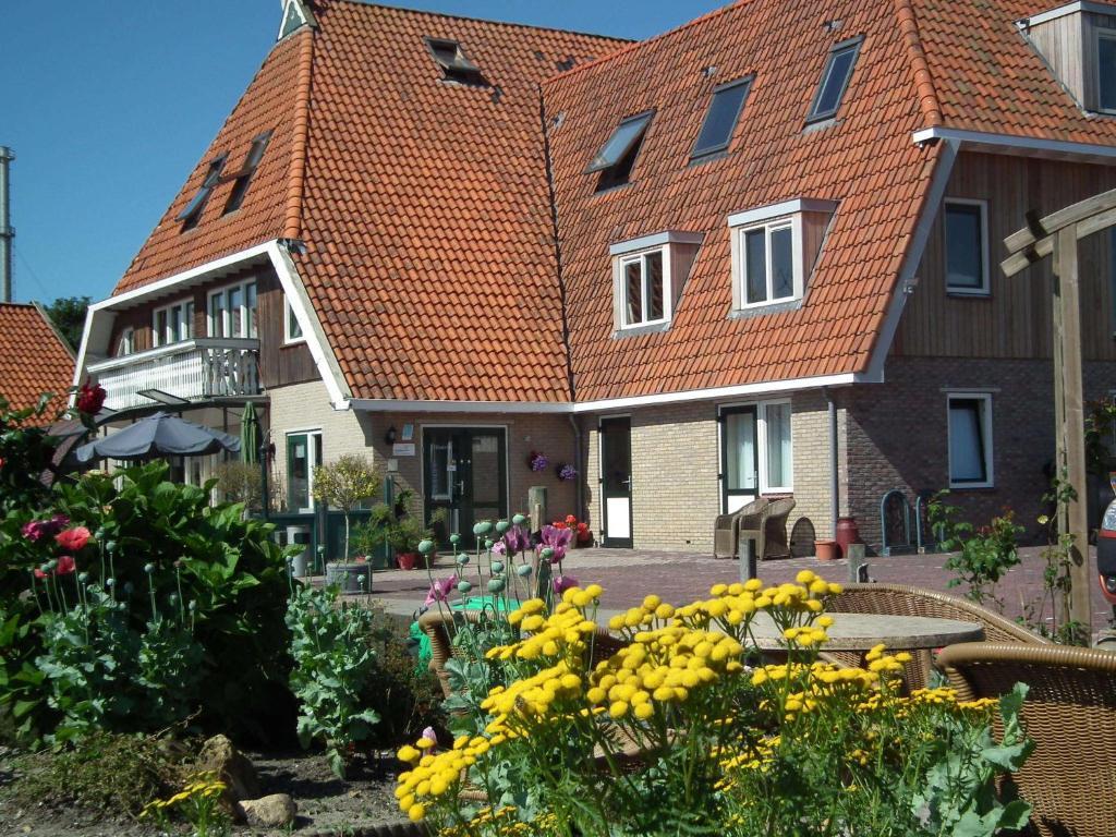 Hotel Gast Inn Workum, Воркум, Нидерланды