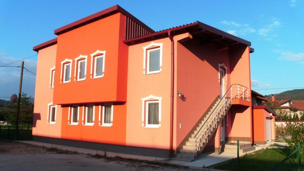 Bosnian Apartments, Високо, Босния и Герцеговина