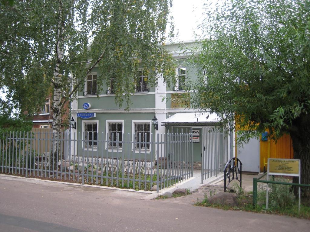 Гостевой дом На Троицкой, Тверь