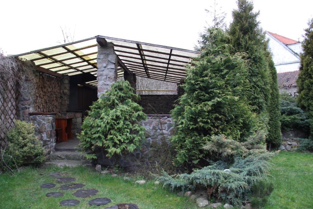 Гостевой дом Кранц-отель