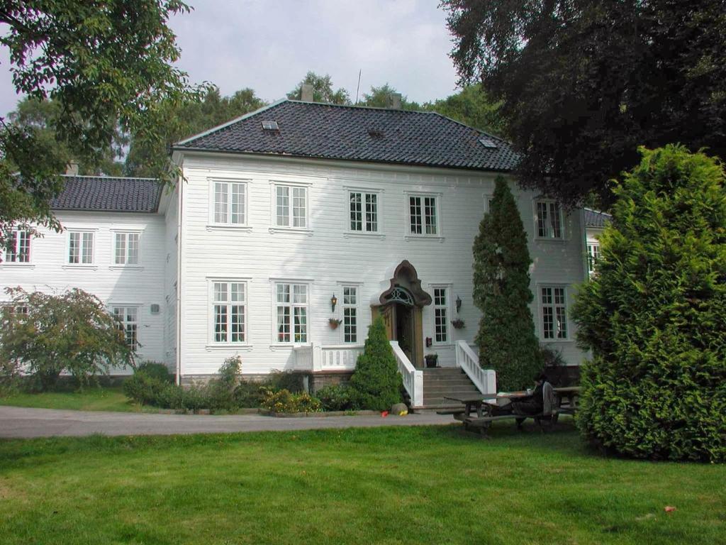 Hald Pensjonat, Мандал, Норвегия
