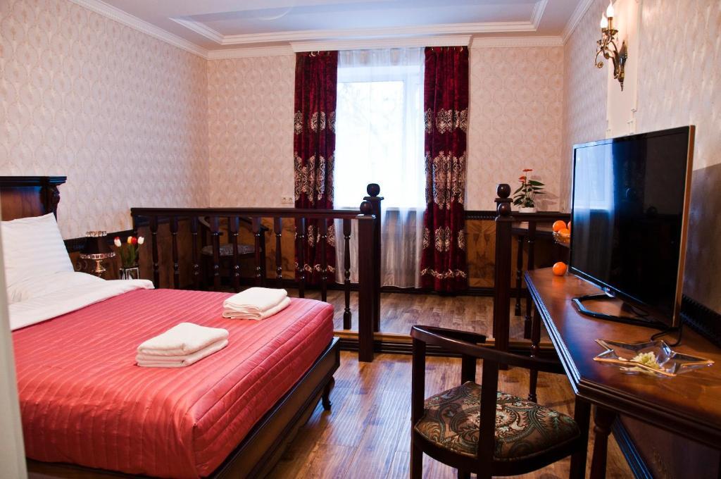 Отель Меридиан, Химки