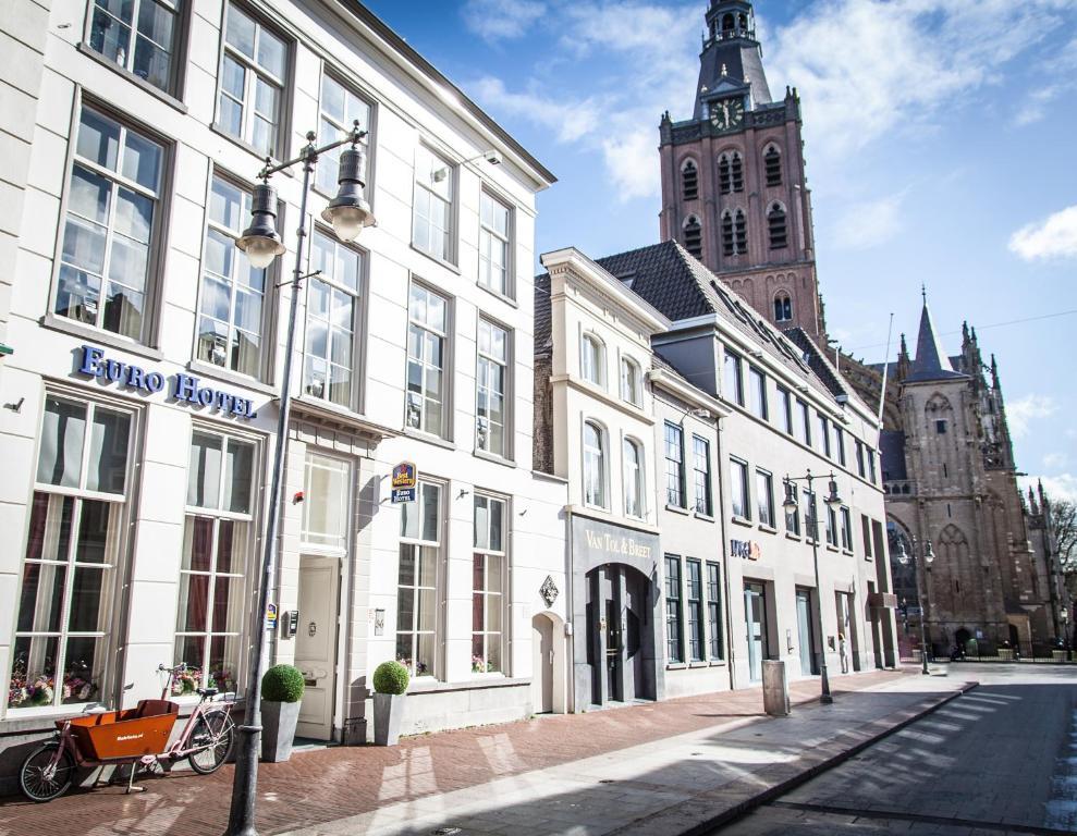 Best Western Eurohotel, Неймеген, Нидерланды