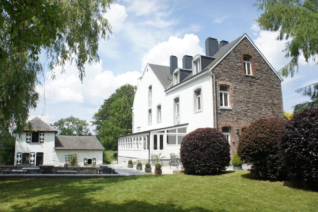 Hostellerie La Maison de Maître, Льеж, Бельгия
