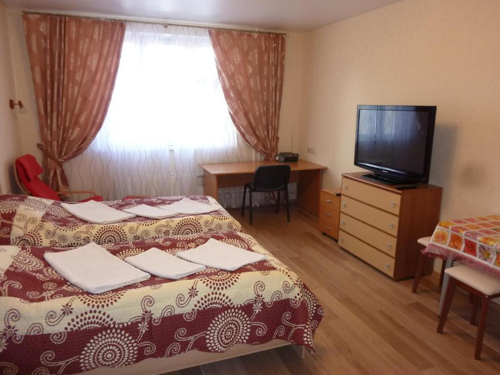 Апартаменты Красногорск Экспо