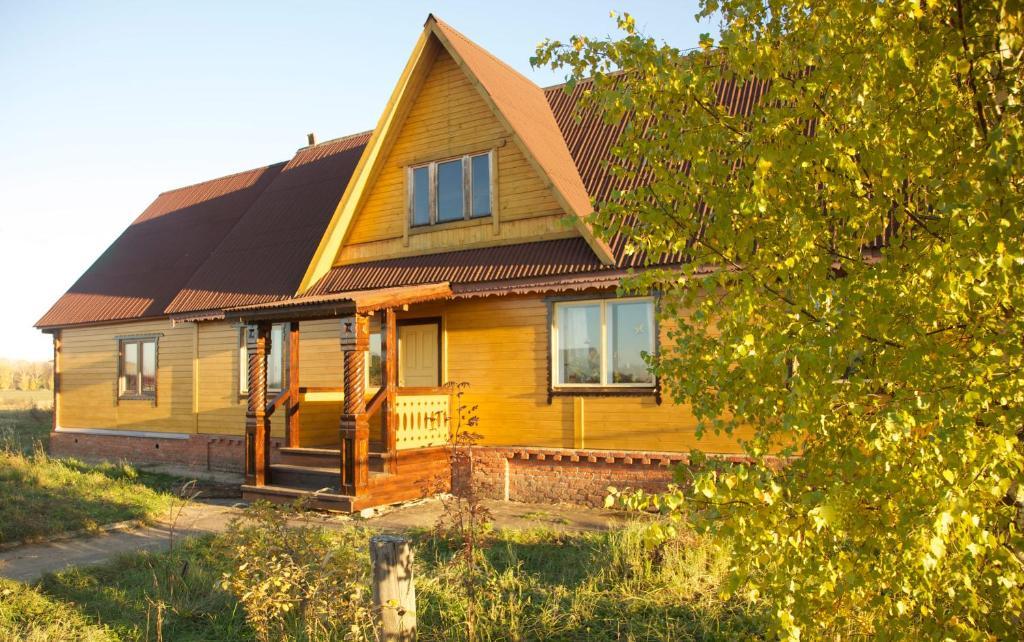 Гостевой дом Конный двор, Суздаль