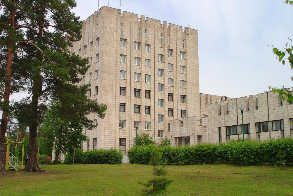 SPA-отель Тенториум, Пермь