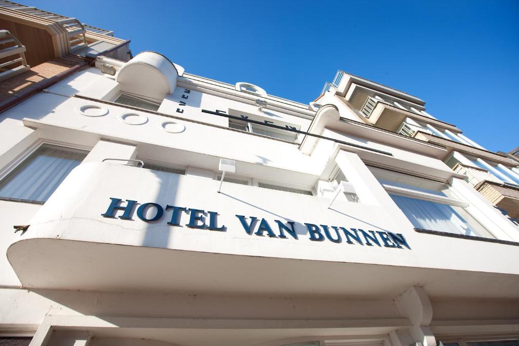 Hotel Van Bunnen, Кнокке-Хейст, Бельгия