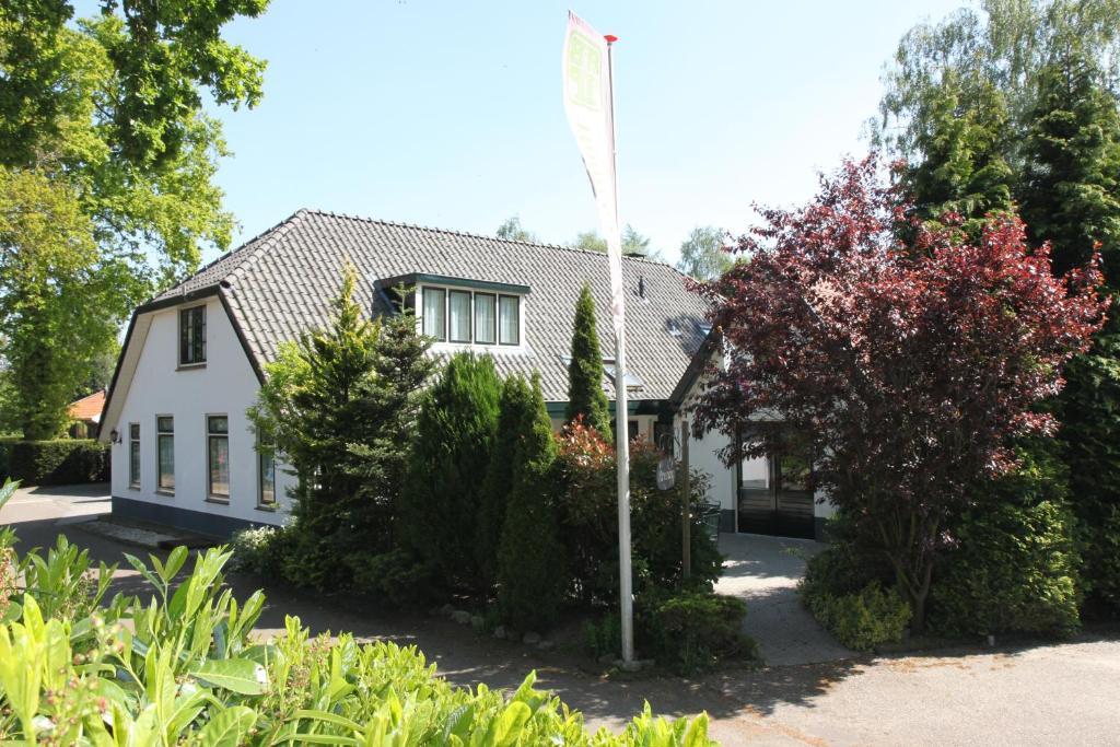 Pension de Eijckenhoff, Утрехт, Нидерланды