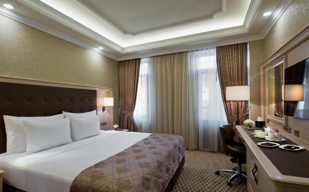 Отель Divan Suites Batumi