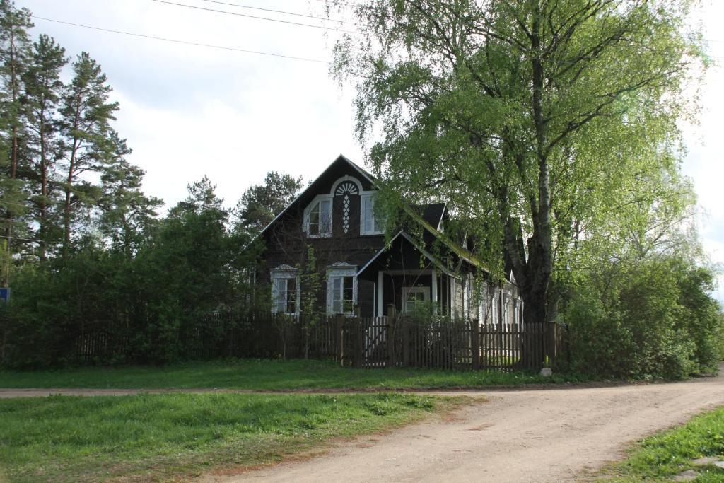 Мини-отель Соседи Пушкина, Пушкинские Горы