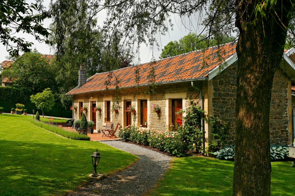 B&B Villa des Fagnes, Спа, Бельгия
