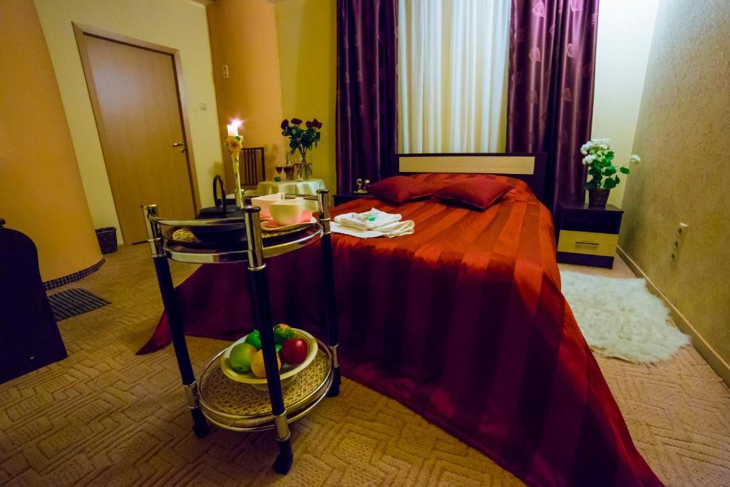 Спа-отель Мини, Москва